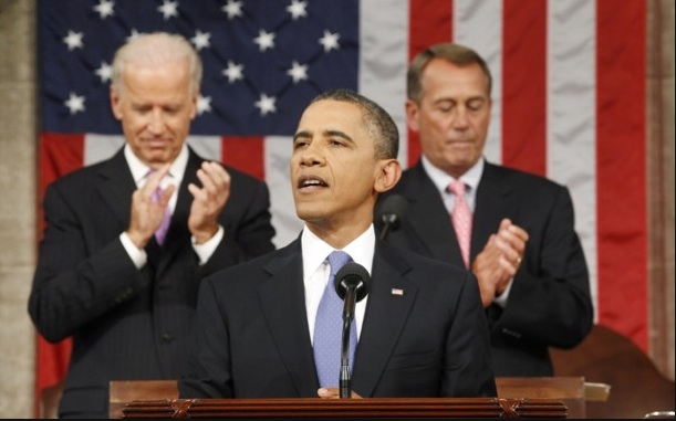 The 4 things you need to know: Obama's Congressional Address