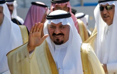 Saudi Arabian prince dies, new prince to be decided