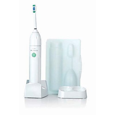 Benefits of electric toothbrushes