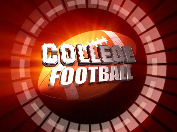 College football bowl contest