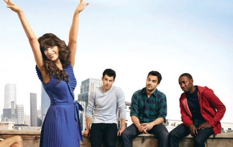 New Girl dominates Tuesday's time slot