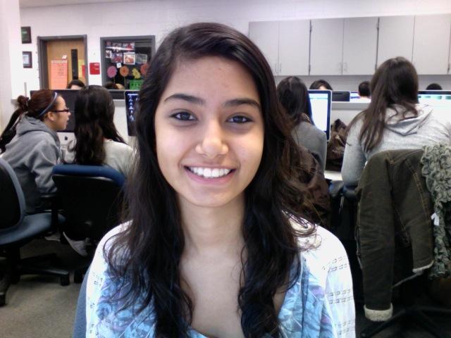 Priya Adhikary
