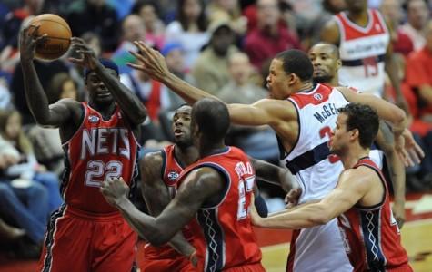 Students react to start of NBA season