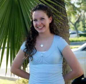Photo of Megan Flynn