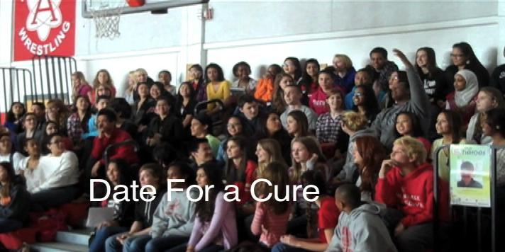 SNHS hosts Date for a Cure