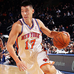Linsanity sparks stereotyping