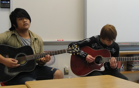 Filament holds auditions in preparation for Coffee House