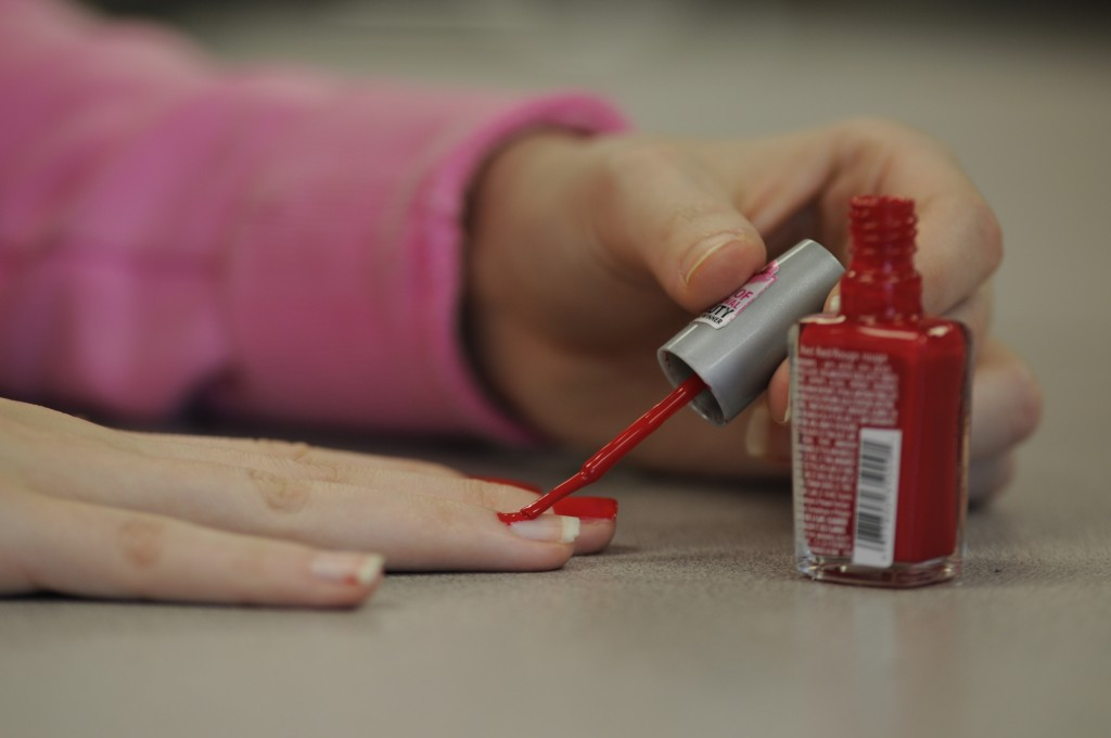Manicures linked to cancer