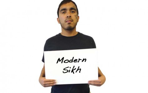 What Sikhism means to me