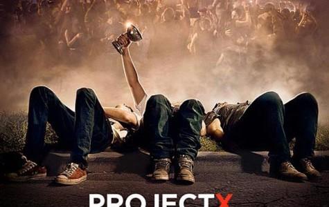 Project X receives a failing grade