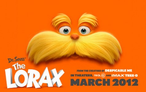 The Lorax is exceptional