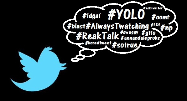 Twitter: #WatchWhatYouTweet