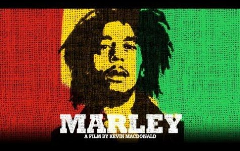 Marley documentary pays respect