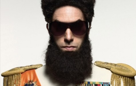 The Dictator is not commanding