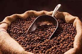 Coffee beans clear sinuses