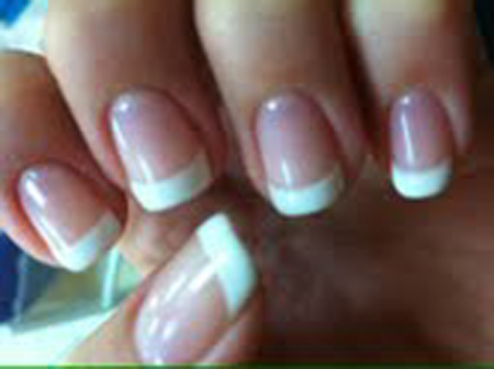 New nail trends with new season