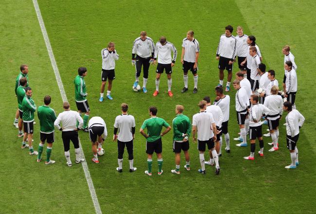 UEFA Euro Cup keeps people talking