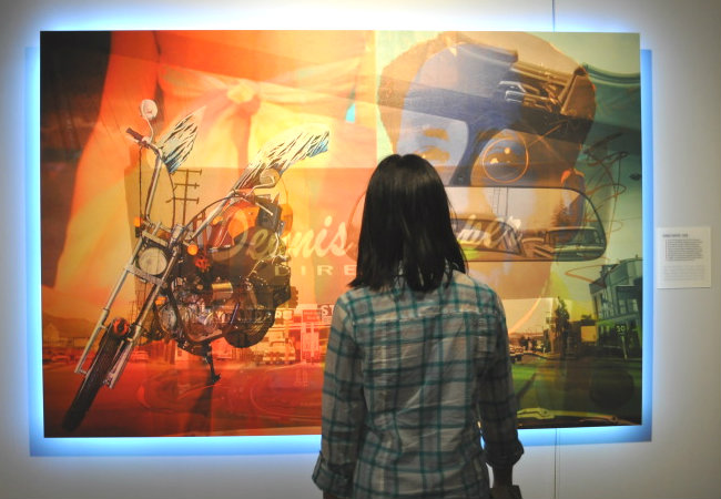 A day in D.C. - Art Galleries