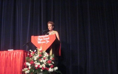 Students recognized at Academic Awards ceremony