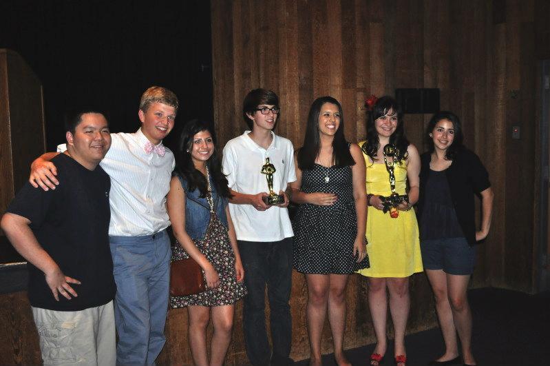 IB Film Festival receives rave reviews