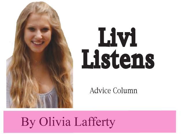 Livi Listens: Camping dilemma