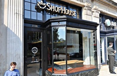 Restaurant review: ShopHouse