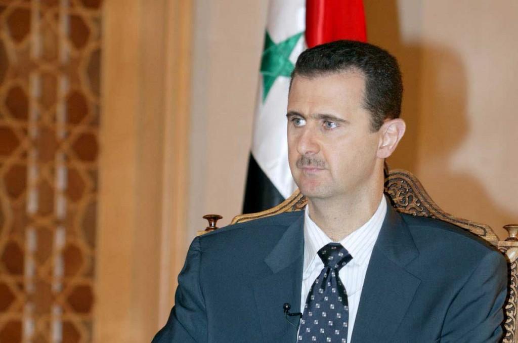 Syrian Massacre causes uproar
