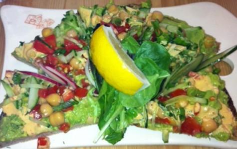 Restaurant review: Le Pain Quotidien