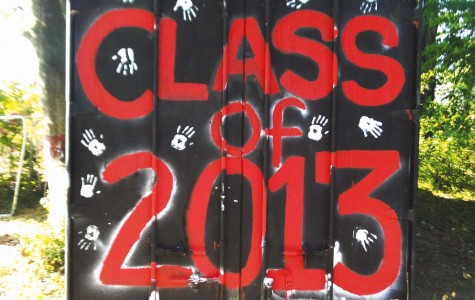 Largest class in history begins senior year