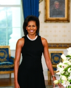 Why we need Michelle Obama