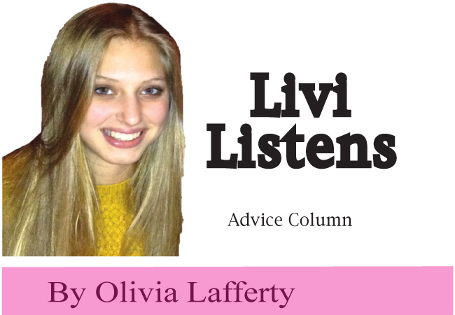Livi Listens: Stressed student