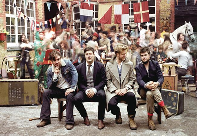 Mumford and Sons: 'Babel'