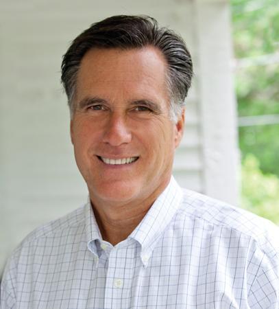 Why I like Romney