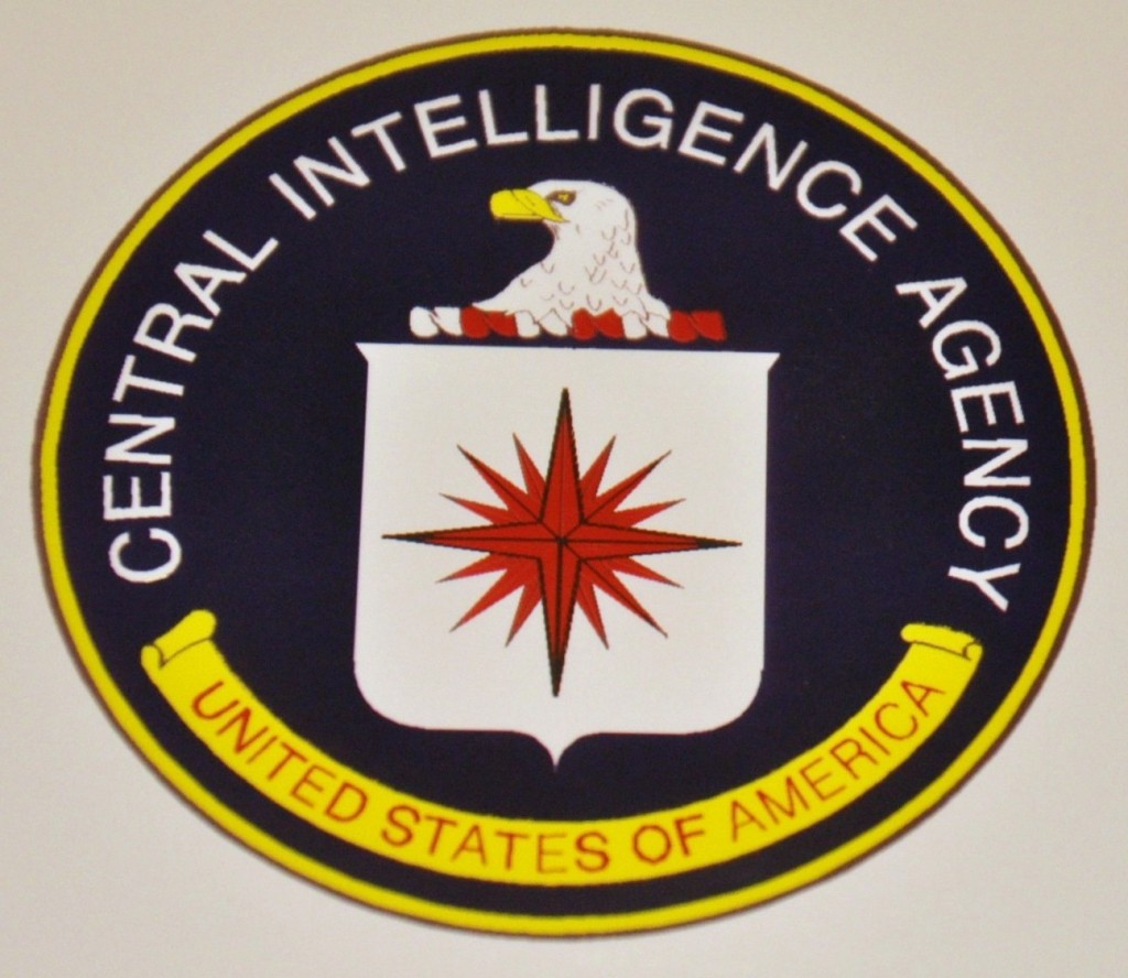 Many people have misconceptions that the CIA is solely made up of spies.