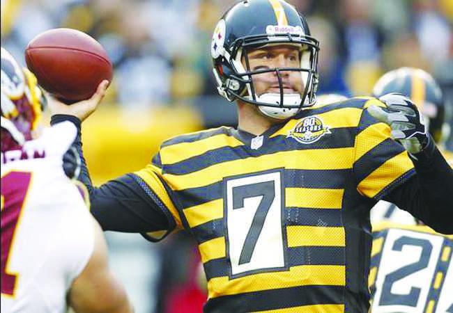 Steelers'