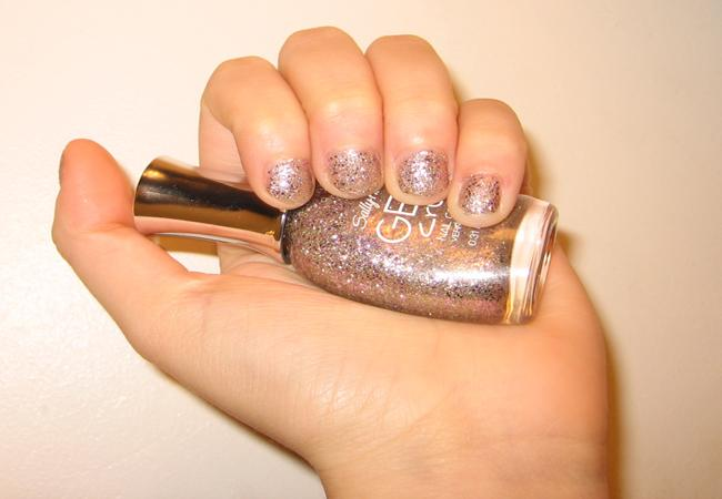 Winter Nail Trends 2012