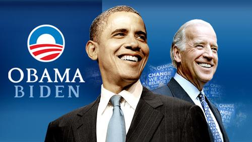 Obama 2012 for America