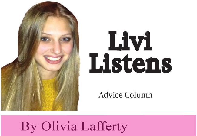 Livi Listens: too serious