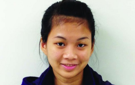 AHS student immigrates from Vietnam