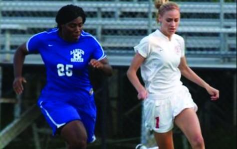 Q &A: Michelle Burnett commits to University of Delaware