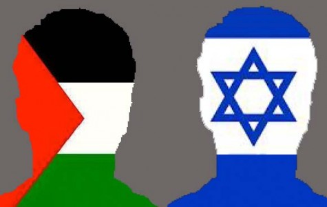 The current conflict raging between Israel and Palestine has lead to widespread debate and tension, dividing the Middle East as well as their American couterparts, including those in the AHS community.