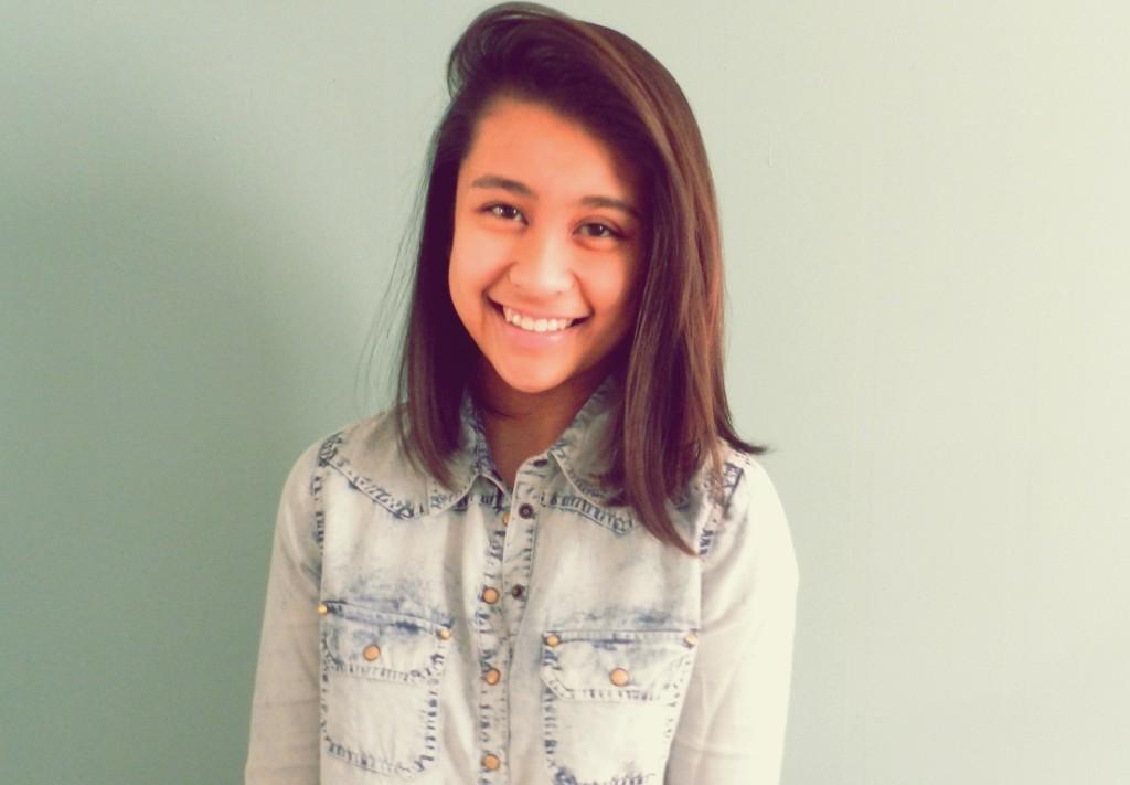 Chelsea Alfonso