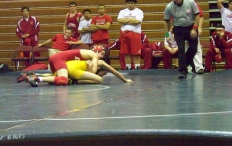 Wrestling Tournament