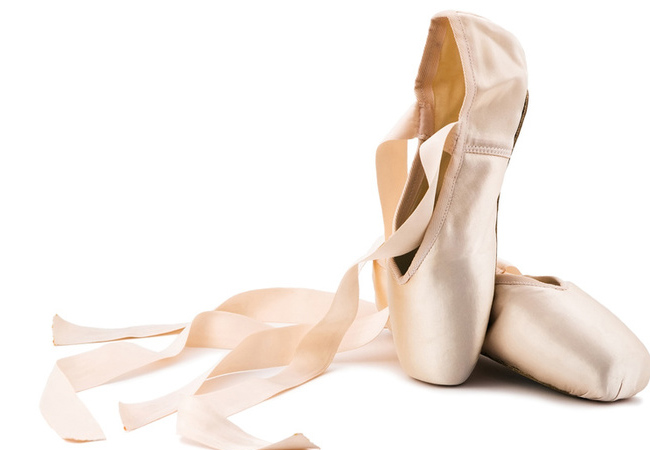 Dance is a class offered to students but it is off-campus.