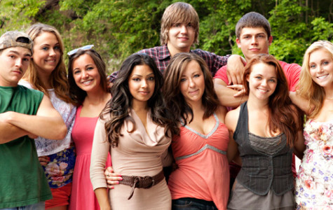 MTV digs up awful reality series