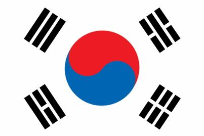 Korean middle school teacher comes to AHS