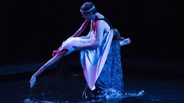 Arena Stage's 'Metamorphoses' dazzles viewers