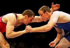 Wrestling in danger of being cut from Olympics