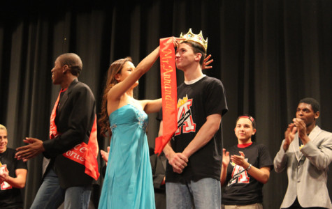 Gilbert wins Mr. Annandale 2013