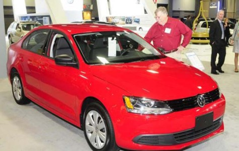 Visit The Washington Auto Show